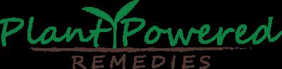 Plant Powered Remedies Logo
